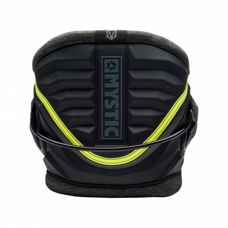 Mystic WARRIOR V Harness - 952 Black Yellow
