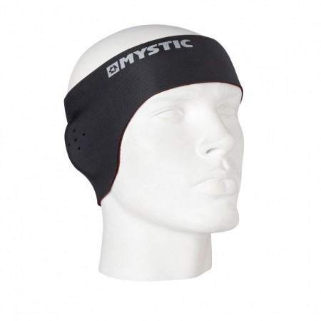 Mystic Trak HEADBAND 2mm - 900 Black