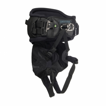 Mystic STAR HYBRID Harness Kids - 900 Black