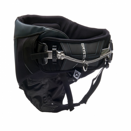 Mystic FOIL Seat harness - 900 Black