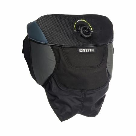 Mystic Trapez FOIL - 900 Black