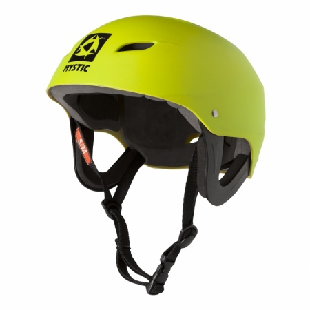 Mystic Čelada RENTAL Helmet - 200 Yellow