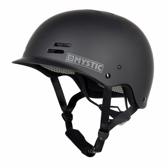 Mystic Čelada PREDATOR Helmet - 900 Black