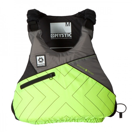 MY.Jopič SUP Endurance Float vest - 900 Black