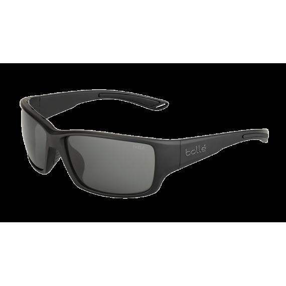 Očala Bolle KAYMAN - 0 Matte Black-Polarized Tns Oleo Af