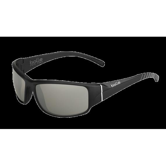 Očala Bolle KEELBACK - 0 Matte Black Greyscale-Tns Gun 8 Base