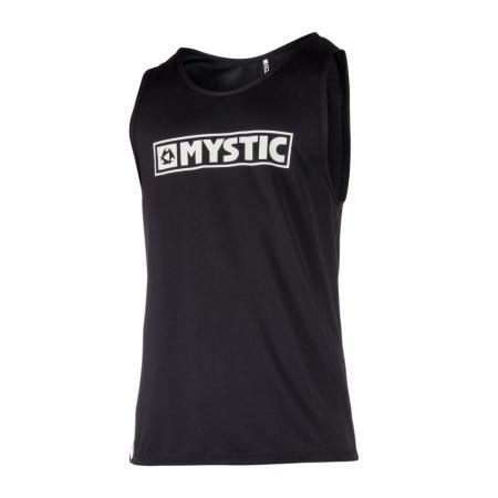 Quickdry Mystic STAR Tanktop - 900 Black
