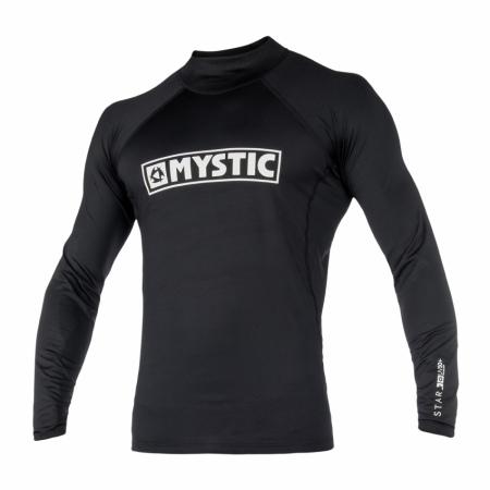Lycra Mystic STAR LS - 900 Black