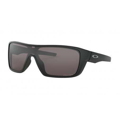 Očala Oakley STRAIGHTBACK - Matte Black-Prizm Black Iridium