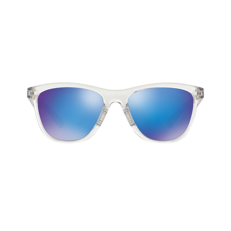 2a8e0327d3 Oakley MOONLIGHTER - 9320-03 Frost-Sapphire Iridium - Infinity Sport ...