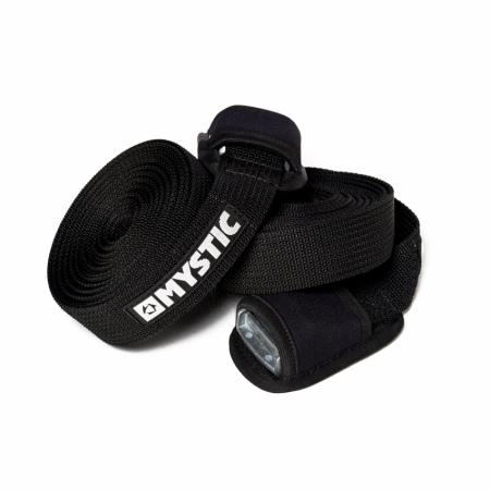 Mystic Trak RACKSTRAPSET - 900 Black