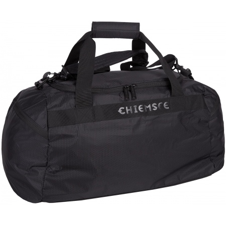 Torba Chiemsee MATCHBAG MEDIUM - 999 Black