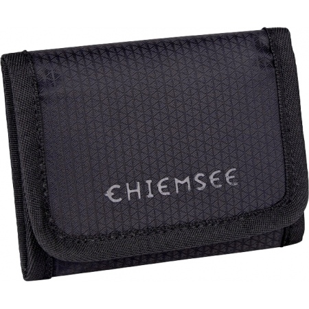Denarnica Chiemsee WALLET - 999 Black
