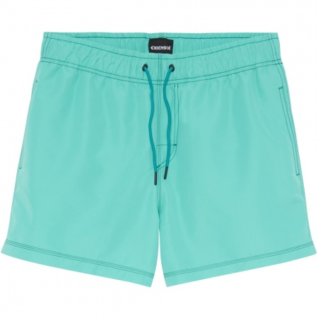 Hlače Chiemsee GREGORY boardshorts - Atlantis