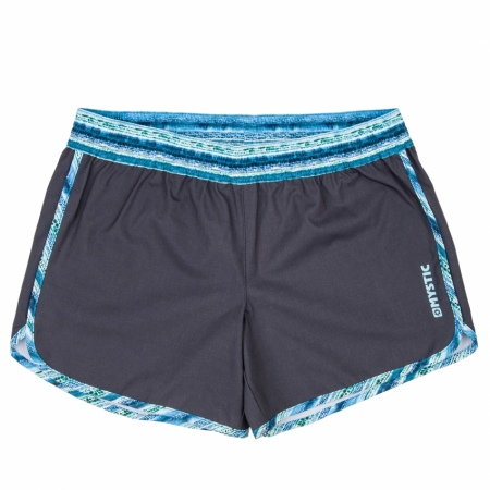Hlače Mystic MIRTH boardshorts 9.5 - 808 Rock Grey