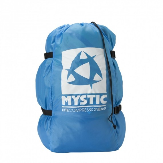 Mystic Torba COMPRESSION Bag - 400 Blue