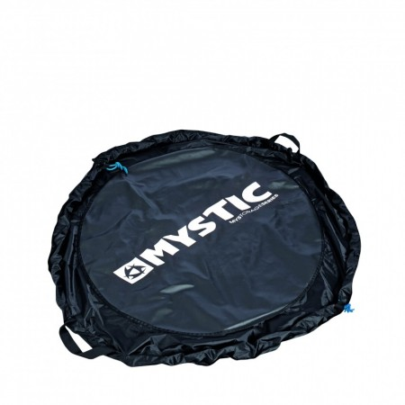 Mystic Torba WETSUIT bag Waterprof - 900 Black
