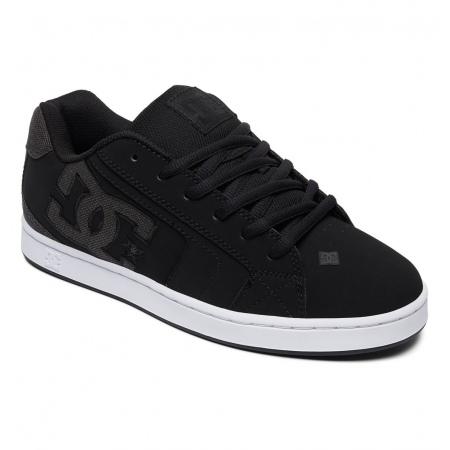 Čevlji DC NET SE - Xkks Black-Black-Grey