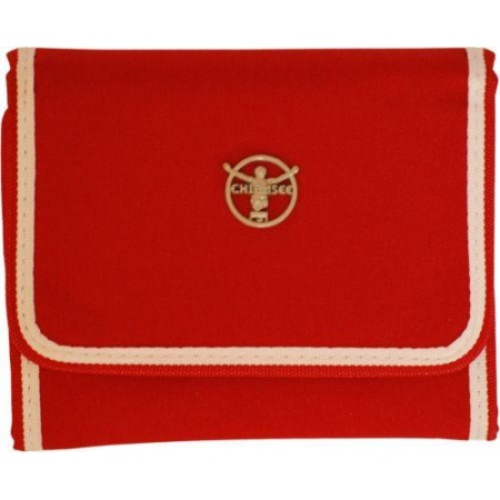 Denarnica Chiemsee WALLET - 458 Poppy Red